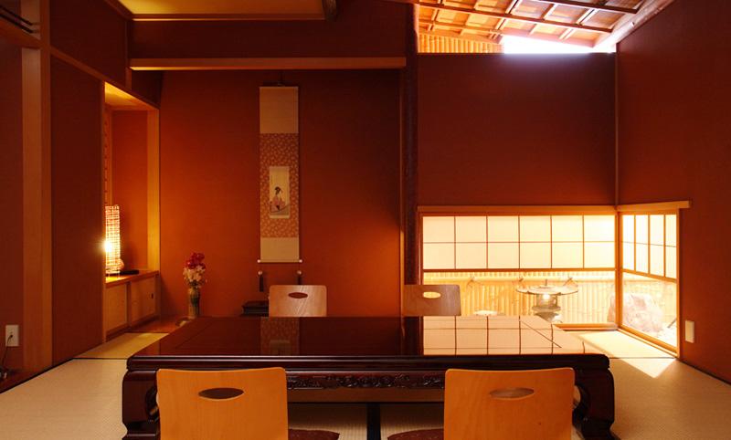 菊の間 3階